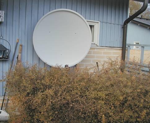 Astra Satelliitti Suuntaus